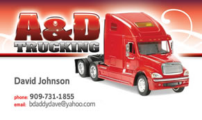 Trucking business cards best image truck kusaboshi trucking business cards best image truck kusaboshi colourmoves